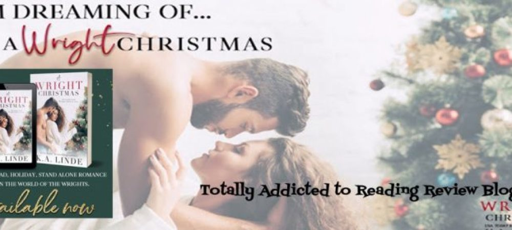 Review: A Wright Christmas by K. A Linde