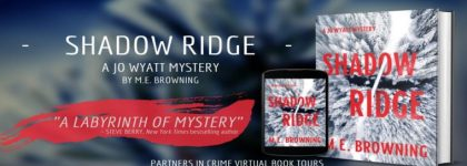 Shadow Ridge by M. E. Browning