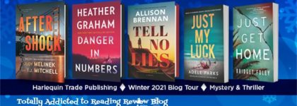 Review: Aftershock by Judy Melinek and T. J Mitchell