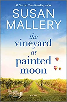 📚Review: The Vineyard at Painted Moon by Susan Mallery