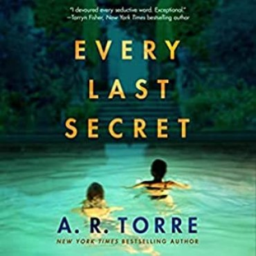 ?Review: Every Last Secret by A. R. Torre
