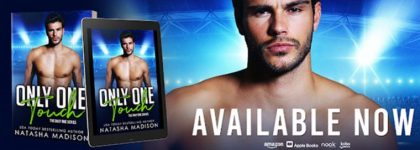 Review: Only One Touch by Natasha Madison