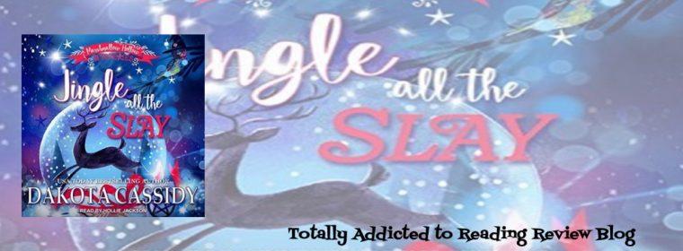 ?Jingle All The Slay