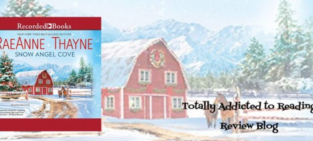 ?Review: Snow Angel Cove by RaeAnne Thayne