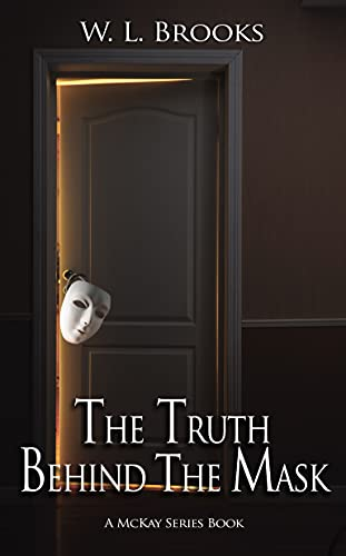📚Review: The Truth Behind the Mask by W.L. Brooks