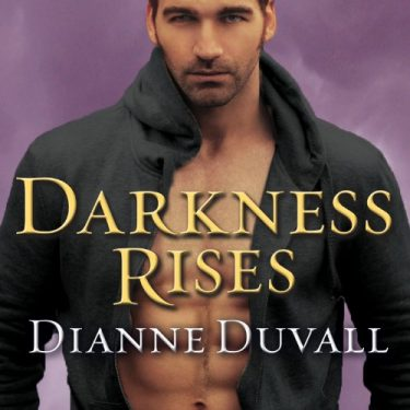 ?Review: Darkness Rises by Dianne Duvall