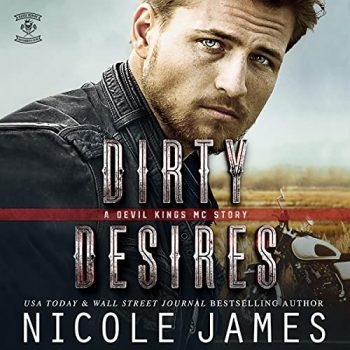 ?Dirty Desires by Nicole James