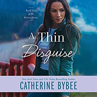 ?A Thin Disguise?by Catherine Bybee