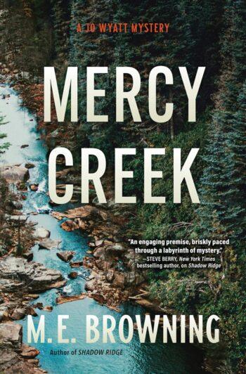 Mercy Creek: