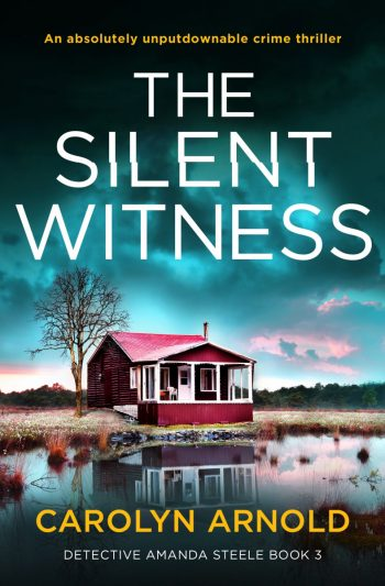 📚The Silent Witness by Carolyn Arnold