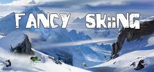vr fancy skiing