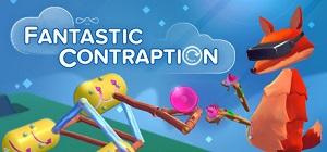 vr fantastic contraption