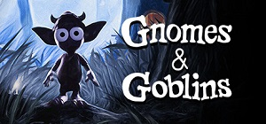 vr gnomes and goblins