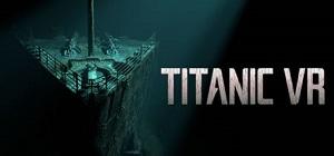 vr titanic