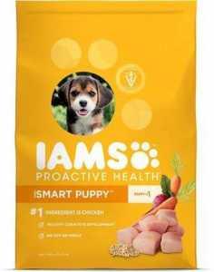 Iams ProActive Health Smart Puppy Original Dry Dog Food