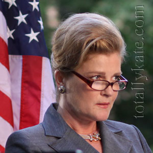 Kate Mulgrew in The Best & The Brightest