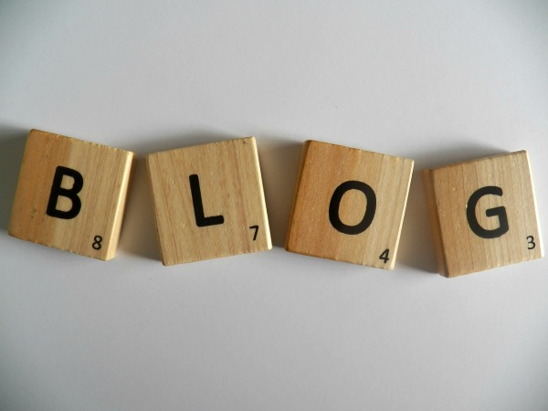 blogging for business with PLR