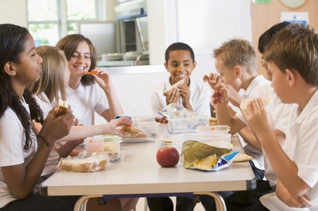 Pack School Lunches Your Kids Will Eat
