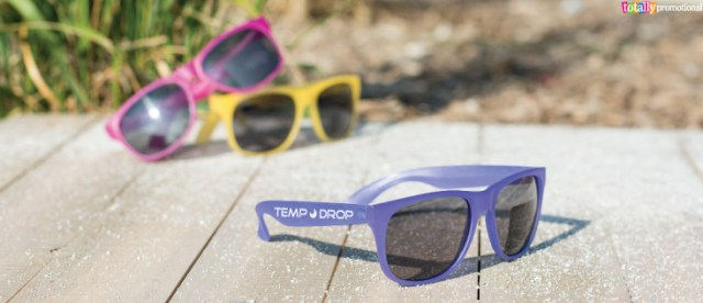Summer Promotional Sunglasses