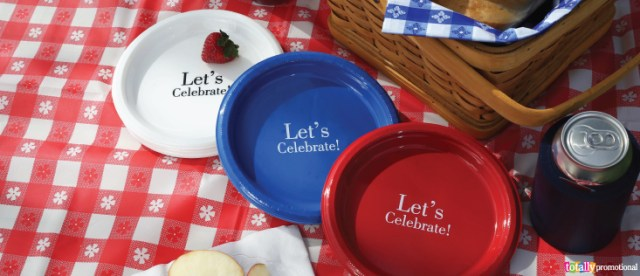Patriotic Party Supplies and Favors