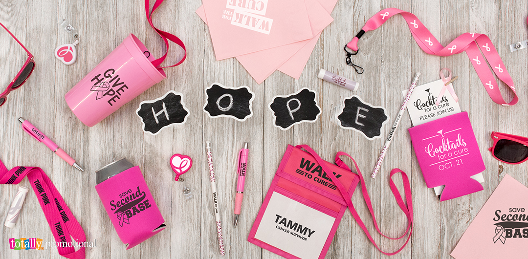 Breast Cancer Awareness And Fundraising Ideas For The Workplace