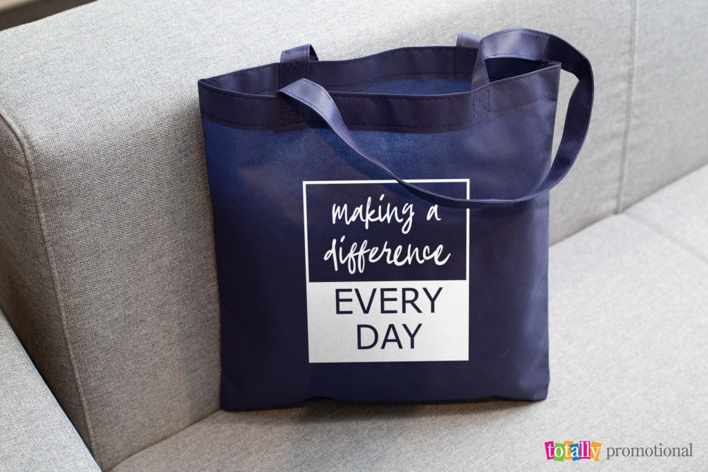 custom tote bags for schools