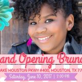 Chicks With Class Spa Finds A Home & Host Grand Opening with Disney Star Trinitee Stokes