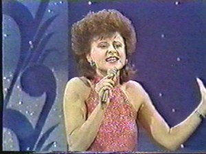 Tracey on the Tonight Show, Feb 1984