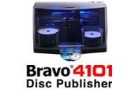 Bravo 4101 DVD±/CD-R (1 drive)
