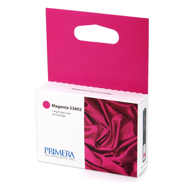Primera 53602 Bravo 4100 series Printer Ink – Magenta