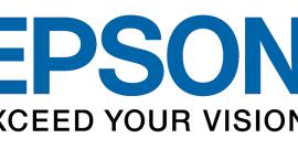px Epson Logo