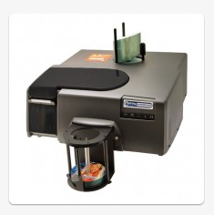Print Factory Pro CD/DVD Printer