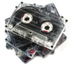 Audio to CD