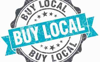 Top 5 Benefits of Buying Locally