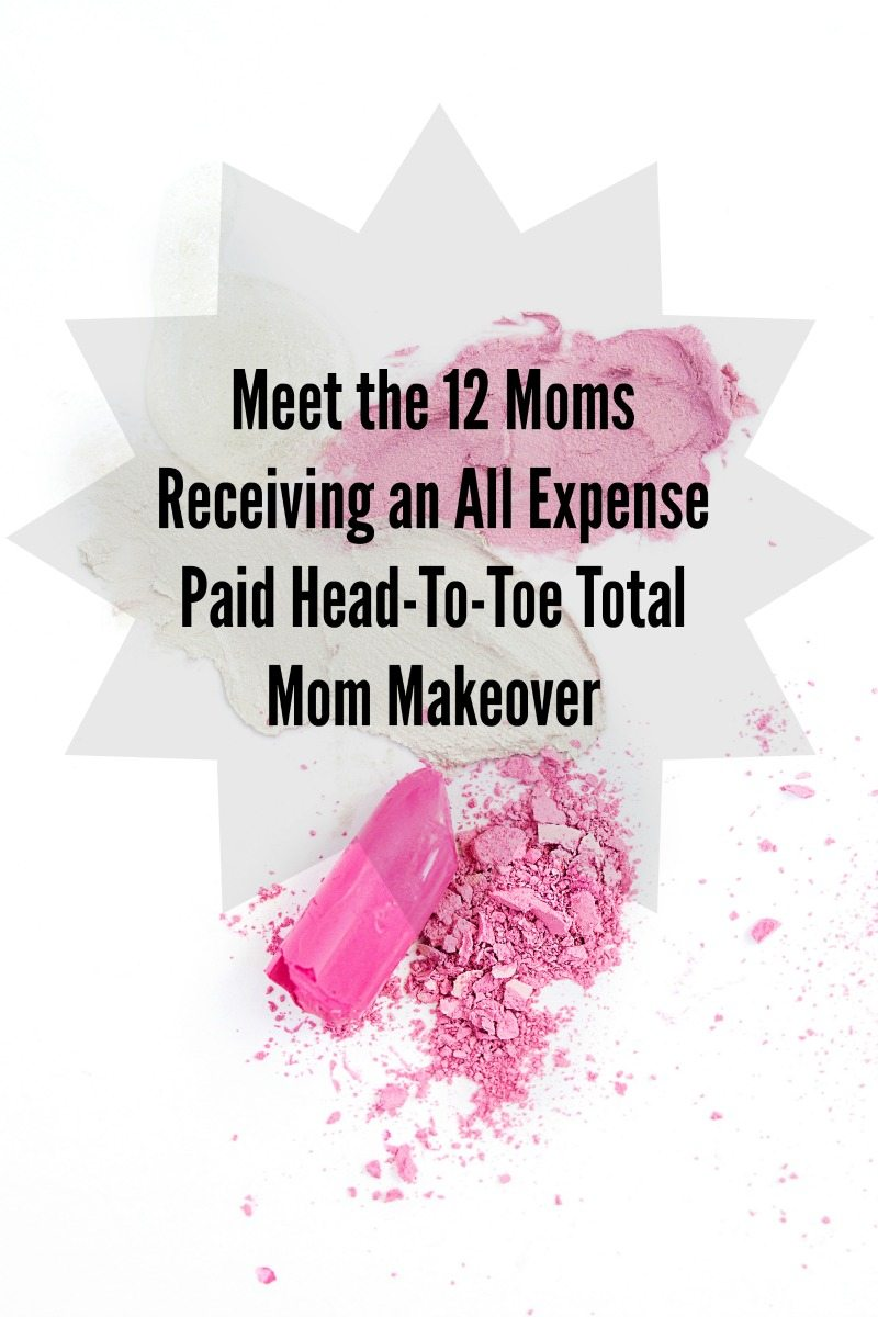 Total Makeover Mom