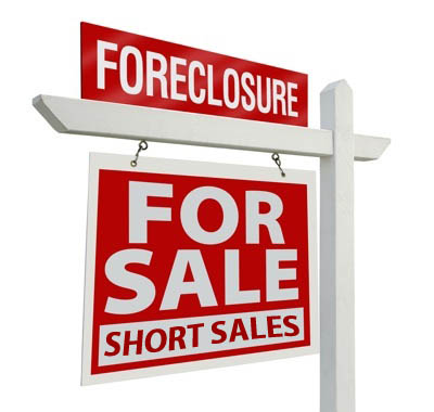 Foreclosure | Short Sale