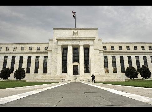 Fed warns high-frequency trading firms
