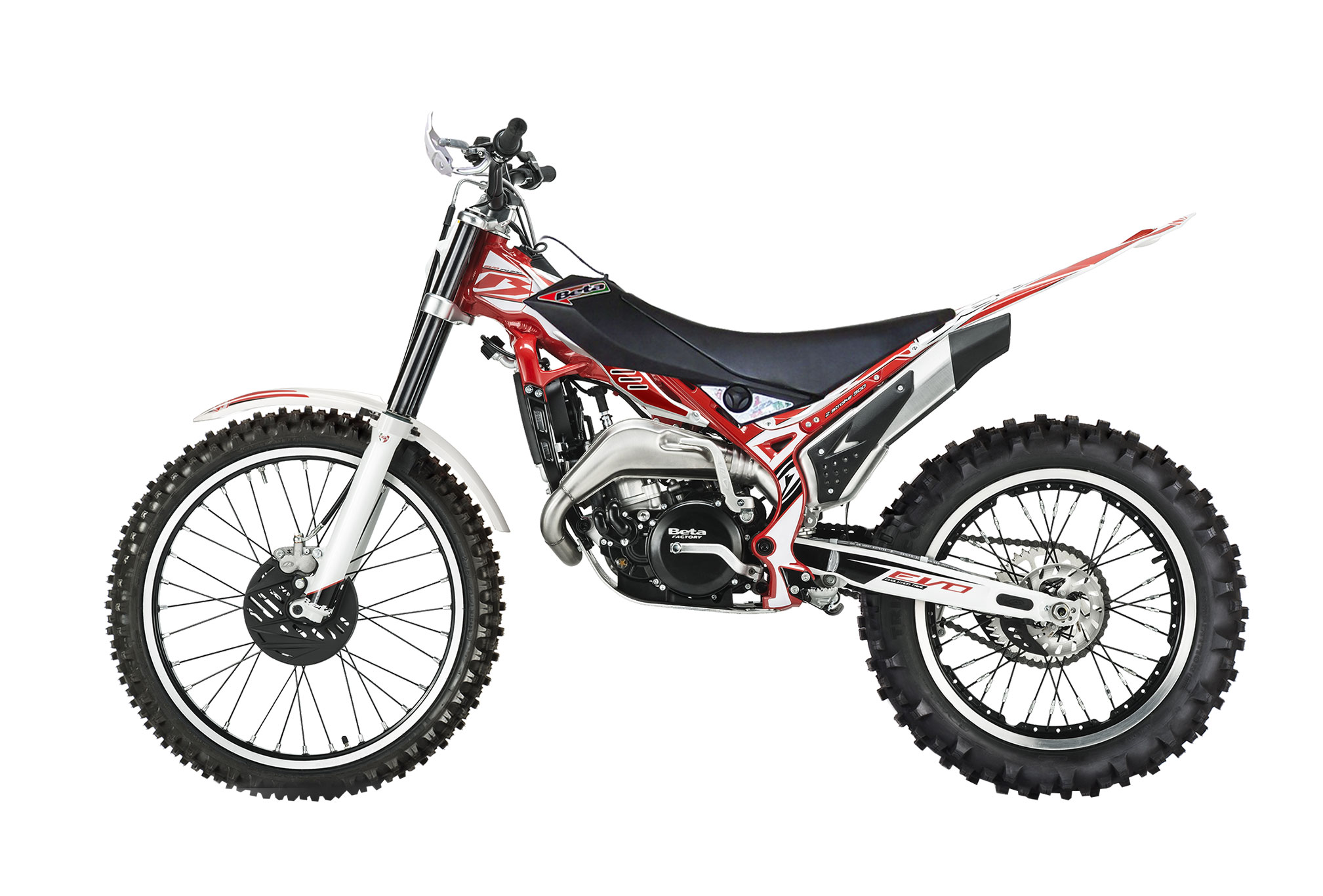 Beta Evo 250 2 Stroke Sport Review