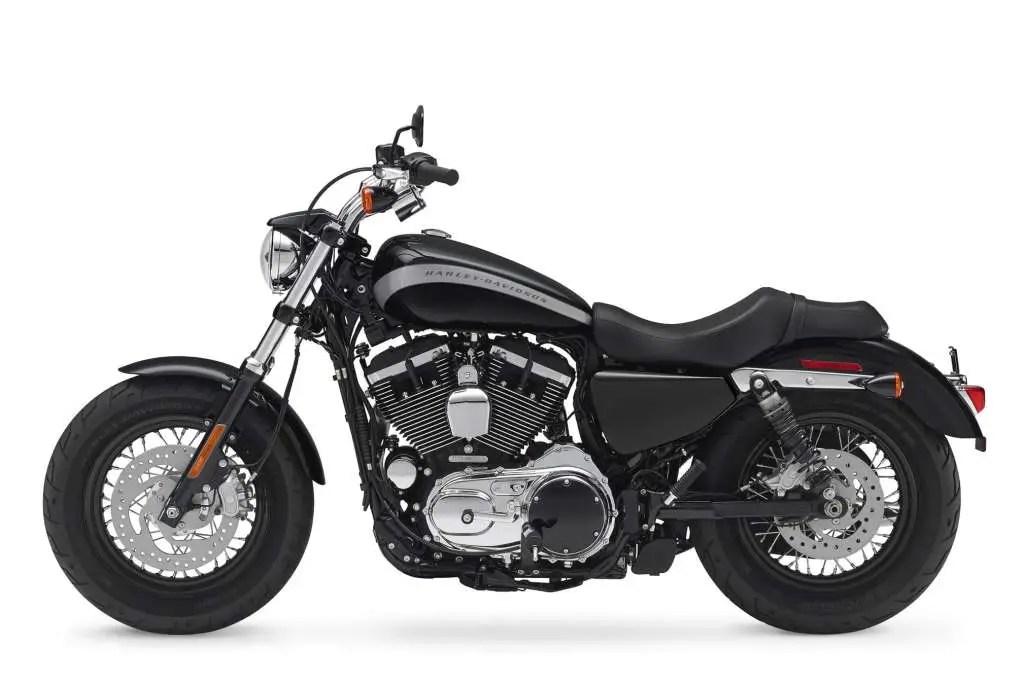 Harley Davidson Rocker Covers