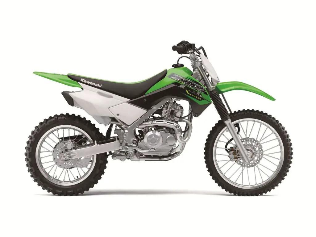 Kawasaki Klx140g Guide Total Motorcycle