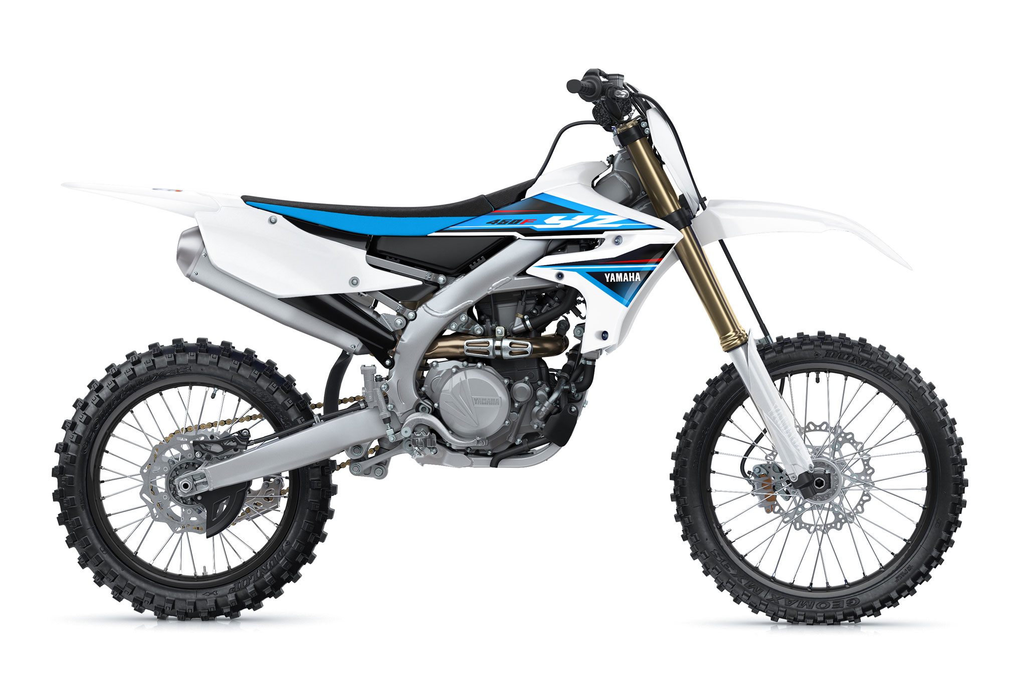 Yamaha Yz450f Guide Total Motorcycle