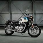 2020 Triumph Bonneville T100 Guide Total Motorcycle