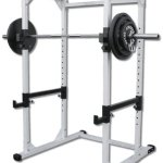 Deltech Fitness Power Rack/ Squat Rack