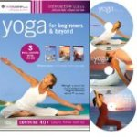 Yoga for Beginners Boxed Set (Yoga for Stress Relief / AM-PM Yoga for Beginners / Essential Yoga for Inflexible People)