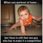 Babies do it better!