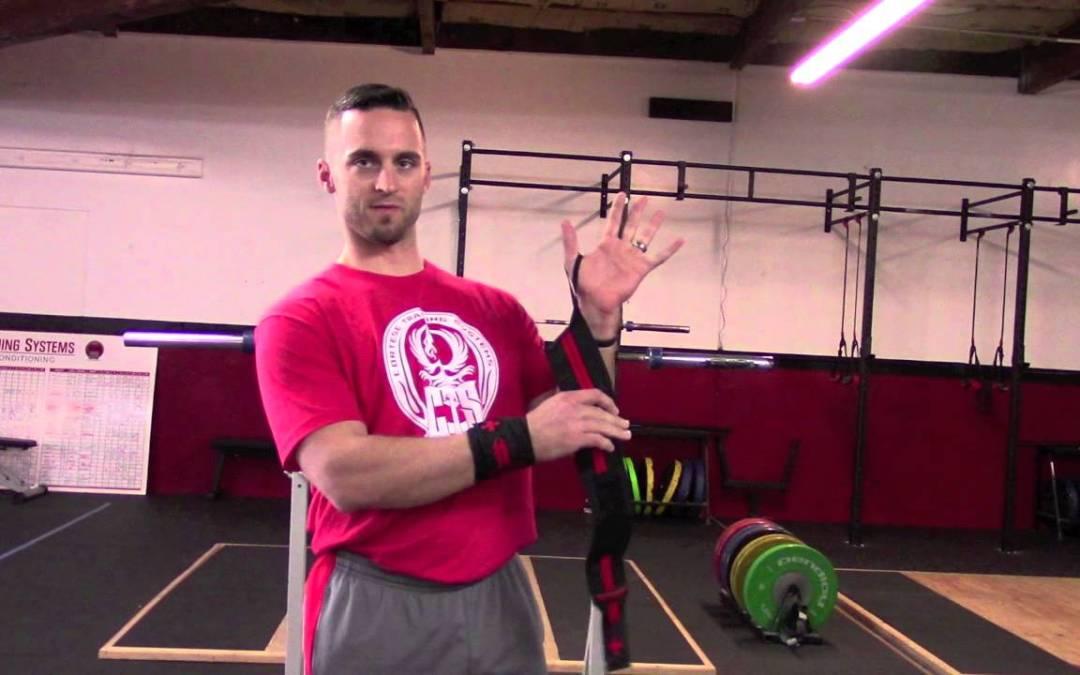 Harbinger Red Line Wrist Wraps Review