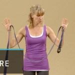 Yoga Strap 8′ Cinch Buckle Cotton Yoga Strap