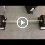 Get Your Pair of Deadlift Deadener™ 500 Gym Tiles