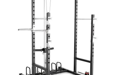 Marcy Weight Bench Cage All-in-one Home Gym
