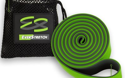EverStretch Ballet Stretch Band